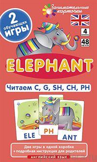 ЗК. Английский язык. Elephant